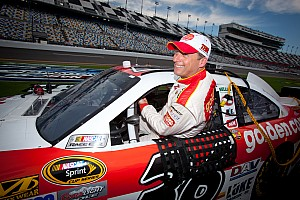 NASCAR Cup Dave Blaney heads prepared for Bristol II