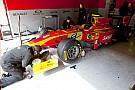 Racing Engineering looks to Spa