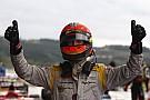 DAMS Spa race 1 report