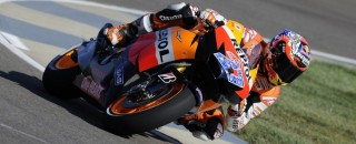 MotoGP Stoner has perfect Indianapolis GP weekend