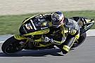 Tech 3 Yamaha Indianapolis GP race report