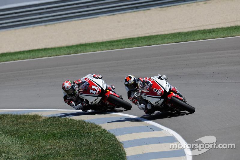 Yamaha ready for San Marino GP