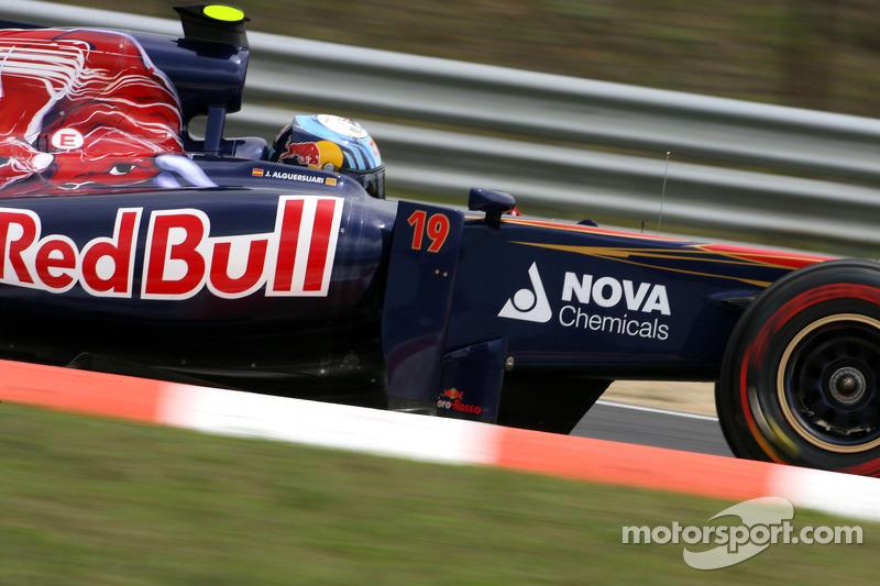 Alguersuari hopes future rumours now stop