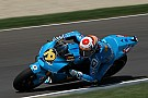 Suzuki travels to San Marino GP