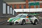 Porsche Motorsport Baltimore qualifying report