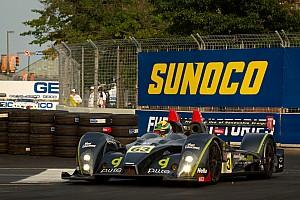 ALMS Genoa Racing Baltimore race report