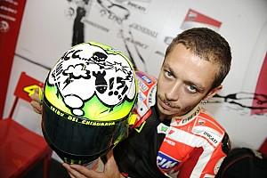 MotoGP Ducati San Marino GP race report