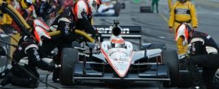 IndyCar Team Penske Baltimore race report