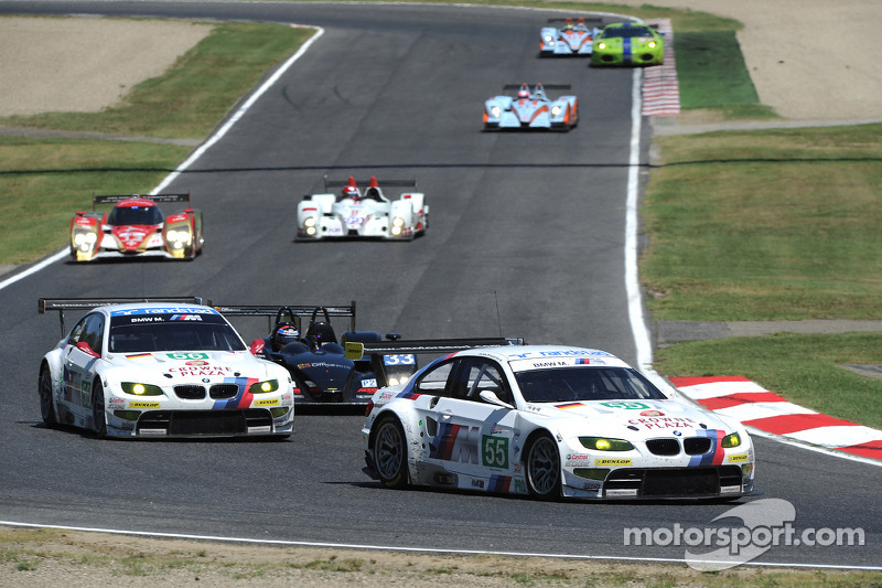 BMW confident for 6 hours of Silverstone