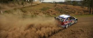 WRC Rally Australia pre-event press conference