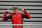 Scuderia Coloni looks for Monza glory
