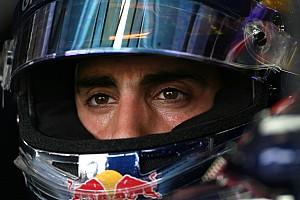 Formula 1 Toro Rosso Italian GP - Monza Friday practice report