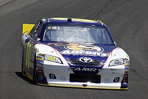 NASCAR Cup Chevy teams Richmond II qualifying notes, quotes