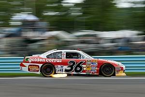 NASCAR Cup Leicht Richmond II race report