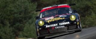 ALMS Alex Job Racing set for 6 hours at Laguna Seca