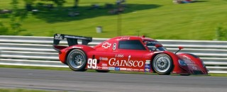 Grand-Am Bob Stallings Racing seeks another Mid-Ohio win