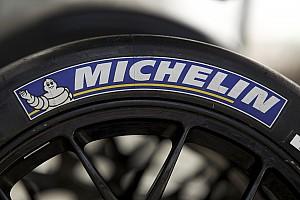 ALMS Michelin ready for Laguna Seca weekend