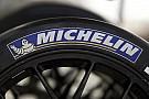 Michelin ready for Laguna Seca weekend