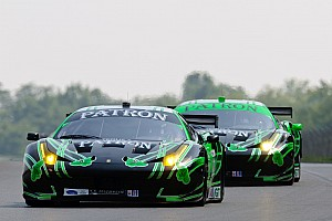 ALMS Extreme Speed Motorsports seeks good Lagauna Seca result