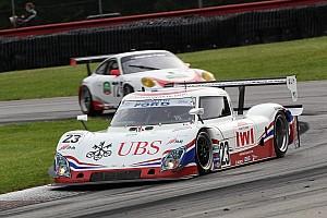 Grand-Am United Autosports Mid-Ohio race report