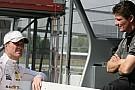 Mercedes' Bruno Spengler fails to finish at Oschersleben