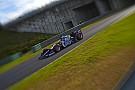 Dreyer & Reinbold Racing Motegi race report