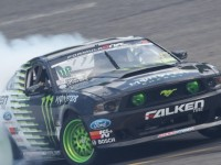 Ford's Gittin Jr named to Octane Academy Series