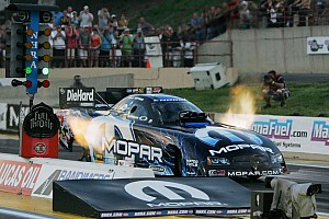 NHRA Matt Hagan wants to stay on top at Maple Grove