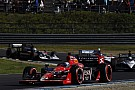 Andretti Autosport looks to be strong at Kentucky