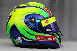 Formula 1 Safer F1 helmets mandatory at Suzuka