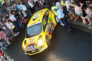 WRC M-Sport Stobart Rallye de France leg 2 summary