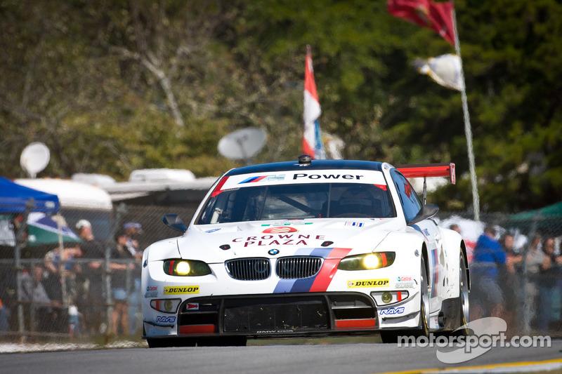 BMW Team RLL Road Atlanta race report