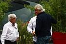 Briatore eyes Formula One return in 'marketing' field