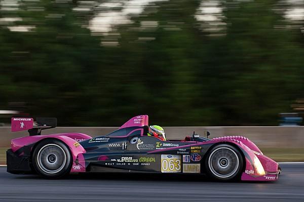 Genoa Racing Road Atlanta race report