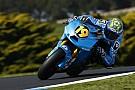 Suzuki Australian GP Friday practice report