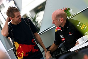 Formula 1 Newey could be late with 2012 car debut - Marko