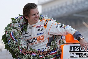 IndyCar Statements on the passing of Dan Wheldon