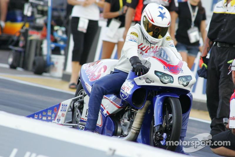 Hector Arana Jr. Firebird Raceway final report