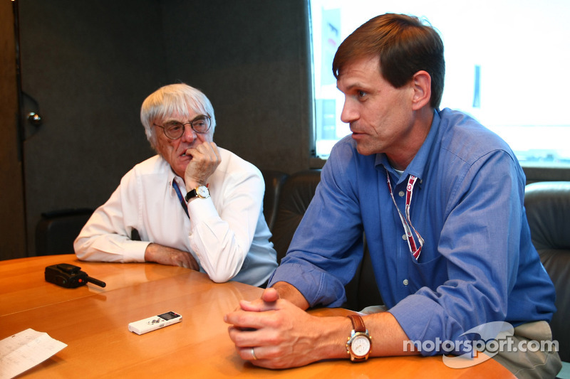Formula 1 United States GP announces educational opportunity for young American drivers
