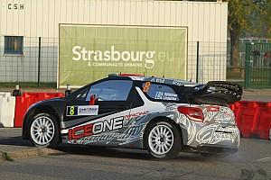 WRC Citroen RT adds fifth car for Rally de España