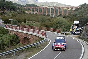 WRC Rally de España pre-event press conference