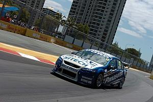 Supercars Triple F Racing Gold Coast event summary