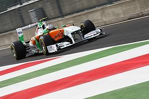 Formula 1 Force India's Vijay Mallya proud to be part of inaugural Indian GP