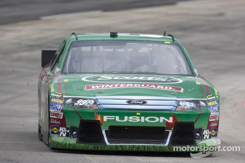Ford Racing looks forward to Texas II