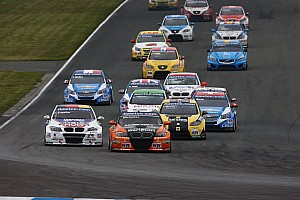 WTCC Series to visit America in 2012