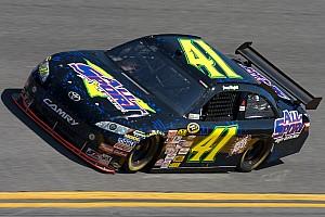 NASCAR Cup Jeremy Mayfield arrested in North Carolina on illegal drug possession