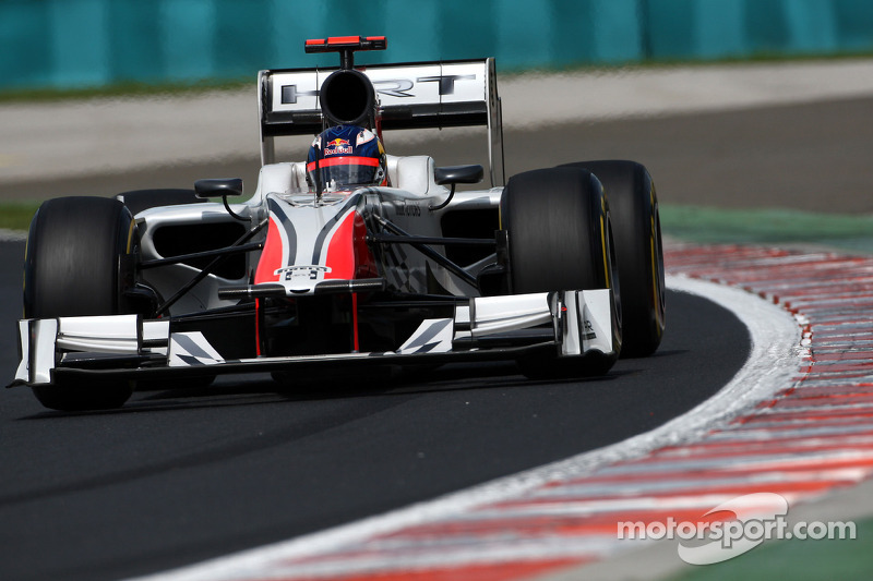 HRT renews and extends its technical collaboration with Williams F1