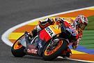 Repsol Honda Valencia GP Friday report