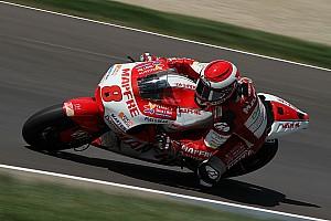 MotoGP Aspar Valencia GP qualifying report