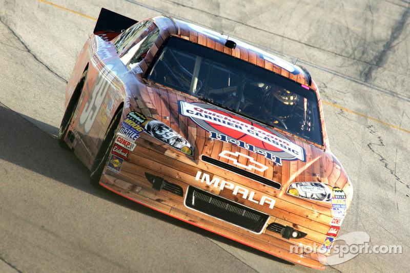 Ryan Newman Texas II race report